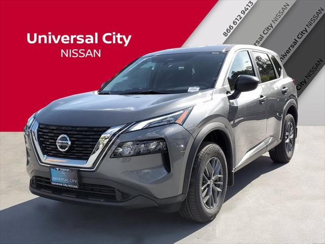 2021 Nissan Rogue S for sale in Los Angeles, CA