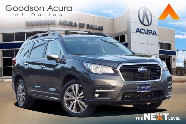 2020 Subaru Ascent Touring for sale in Dallas, TX