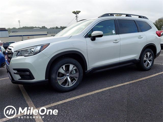 2021 Subaru Ascent Premium for sale in Owings Mills, MD