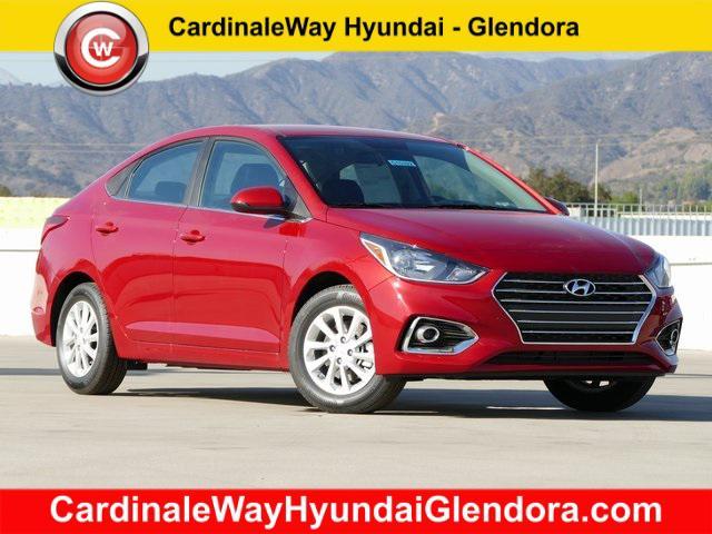 2022 Hyundai Accent SEL for sale in Glendora, CA