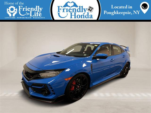 2021 Honda Civic Type R Touring for sale in Poughkeepsie, NY
