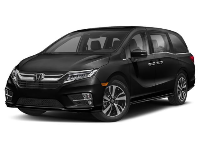 2019 Honda Odyssey Elite for sale in Corpus Christ, TX
