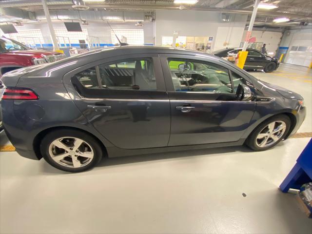 2013 Chevrolet Volt for sale near Chicago, IL