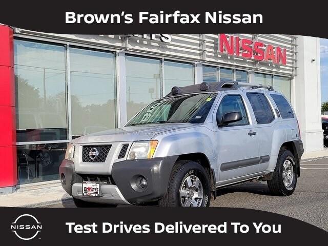 2011 Nissan Xterra Pro-4X for sale in Fairfax, VA