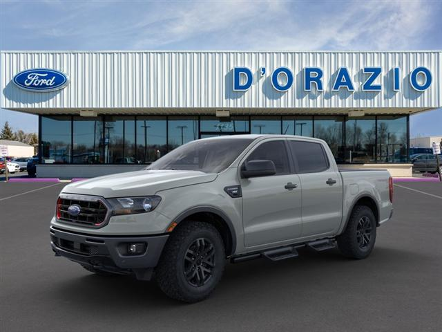 2021 Ford Ranger XLT for sale in Wilmington, IL