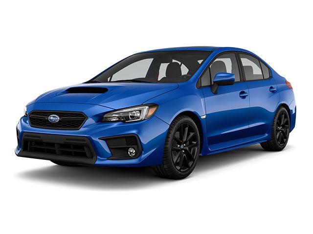 2021 Subaru WRX Premium for sale in Elgin, IL