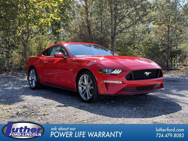 2021 Ford Mustang GT Premium for sale in Homer City, PA