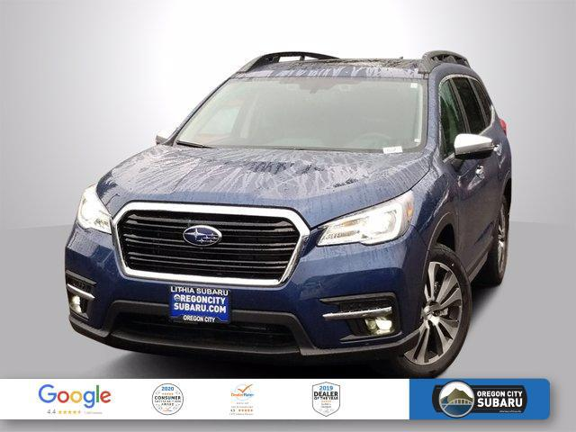 2021 Subaru Ascent Touring for sale in Oregon City, OR