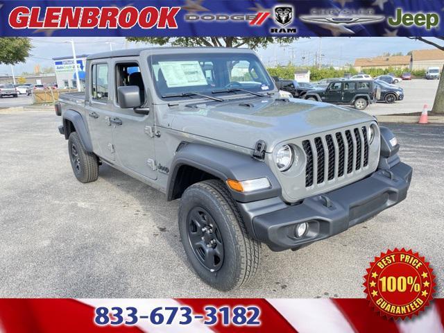2021 Jeep Gladiator Sport for sale in Fort Wayne, IN