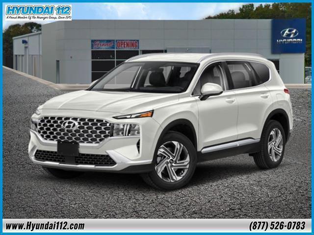 2022 Hyundai Santa Fe SEL for sale in MEDFORD, NY