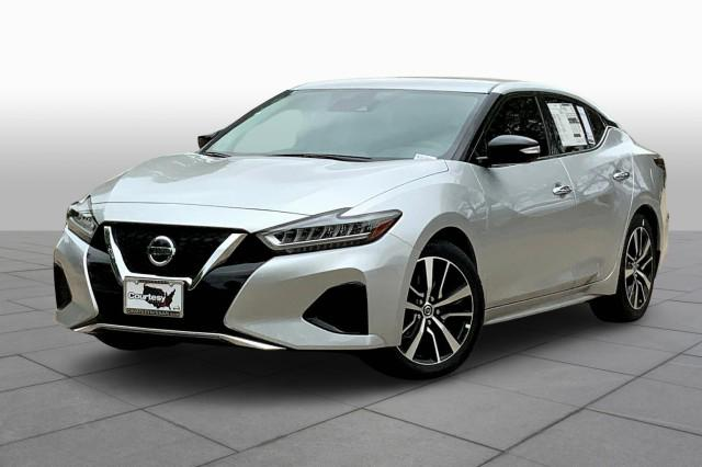2021 Nissan Maxima SV for sale in Richardson, TX