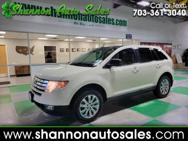 2008 Ford Edge Limited for sale in Manassas, VA