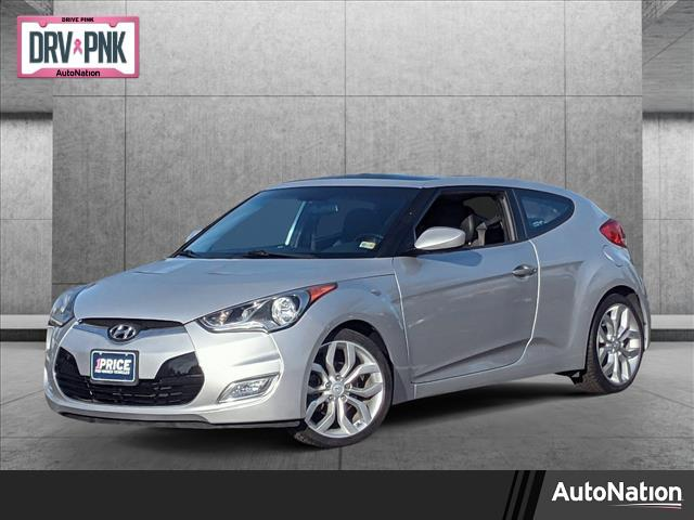 2015 Hyundai Veloster 3dr Cpe Auto for sale in Sterling, VA