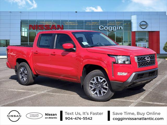 2022 Nissan Frontier SV for sale in Jacksonville, FL