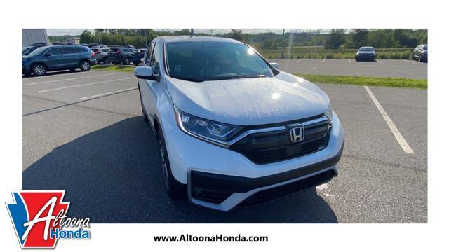 2021 Honda CR-V EX-L for sale in Altoona, PA