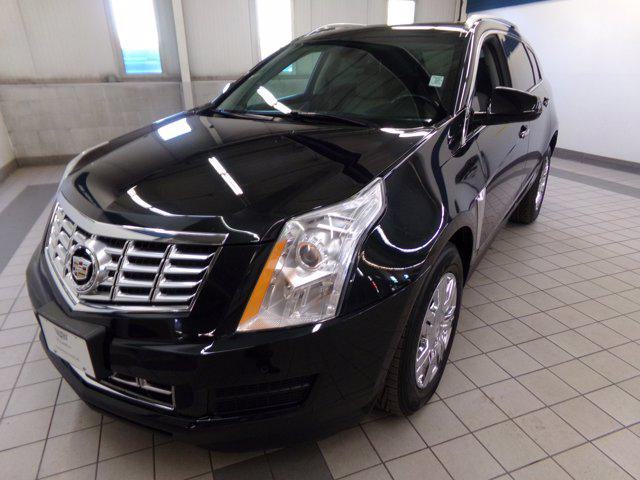 2013 Cadillac SRX Luxury Collection for sale in Alexandria, MN