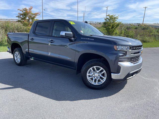2021 Chevrolet Silverado 1500 LT for sale in Greencastle, PA