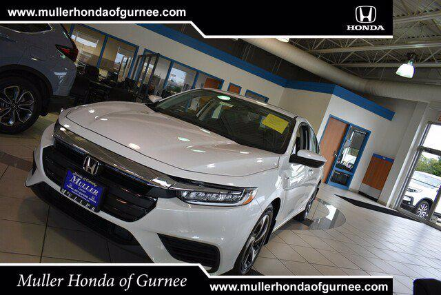 2022 Honda Insight EX for sale in Gurnee, IL