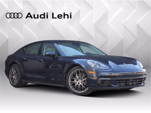 2019 Porsche Panamera 4 for sale in Lehi, UT