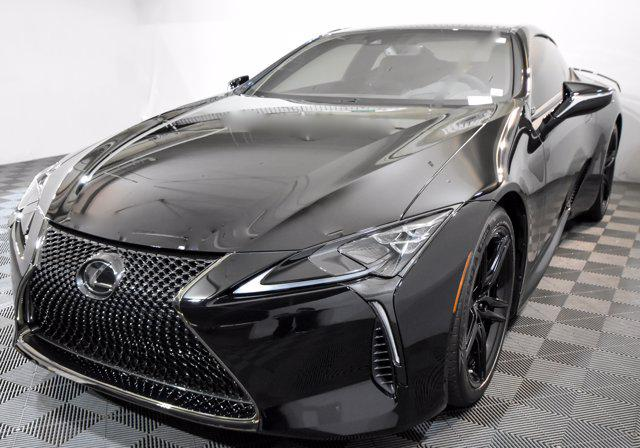 2021 Lexus LC LC 500 for sale in Bellevue, WA