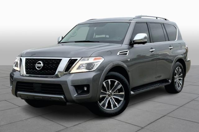 2019 Nissan Armada SL for sale in Rockwall, TX