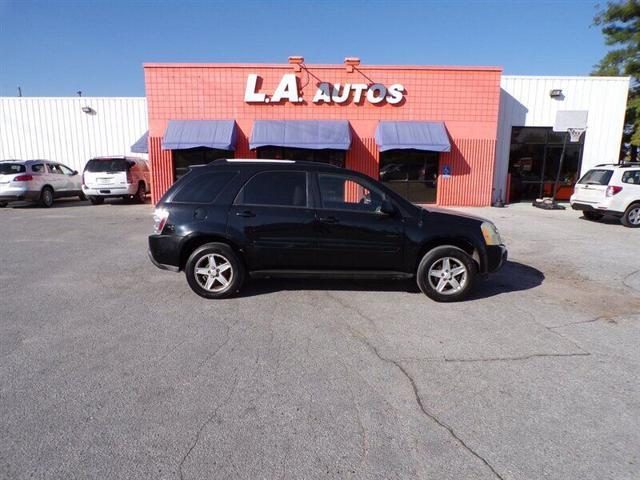 2005 Chevrolet Equinox LT for sale in Omaha, NE