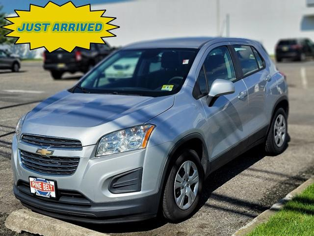 2016 Chevrolet Trax LS for sale in Lakewood, NJ