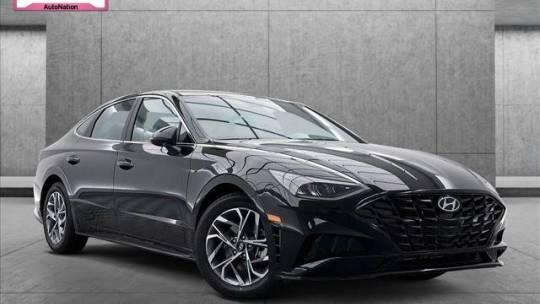 2021 Hyundai Sonata SEL for sale in Columbia, SC