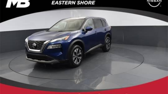 2021 Nissan Rogue SV for sale in Daphne, AL