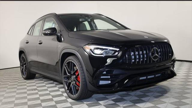 2021 Mercedes-Benz GLA AMG GLA 45 for sale in Germantown, MD