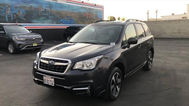 2018 Subaru Forester Premium for sale in Long Beach, CA