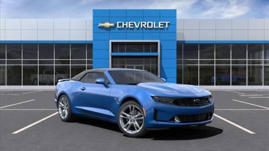 2021 Chevrolet Camaro 1LT for sale in Ellicott City, MD