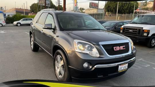2011 GMC Acadia SLT1 for sale in Los Angeles, CA