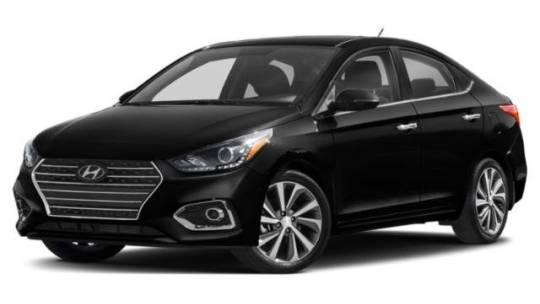 2022 Hyundai Accent Limited for sale in Denville, NJ
