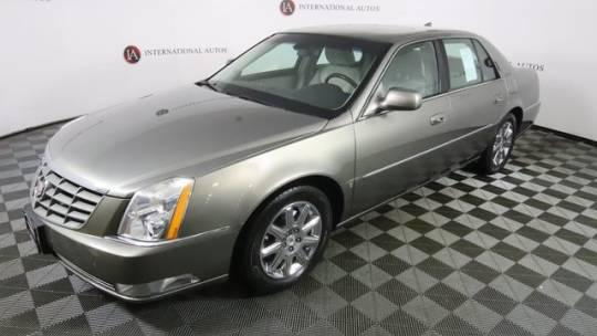 2010 Cadillac DTS w/1SD for sale in Tinley Park, IL