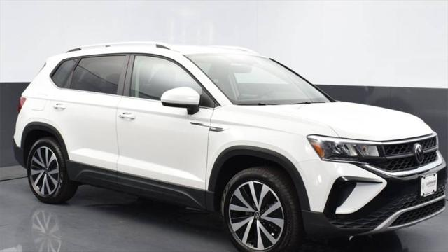 2022 Volkswagen Taos SE for sale in Woodside, NY