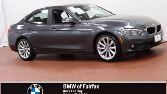 2018 BMW 3 Series 320i xDrive for sale in Fairfax, VA