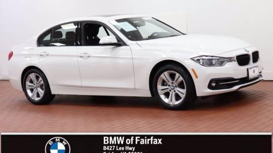 2018 BMW 3 Series 330i for sale in Fairfax, VA