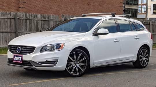 2015 Volvo V60 T5 Premier for sale in North Bethesda, MD
