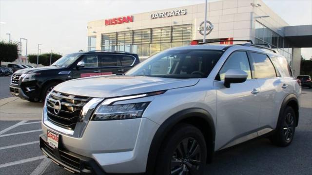2022 Nissan Pathfinder SV for sale in Rockville, MD