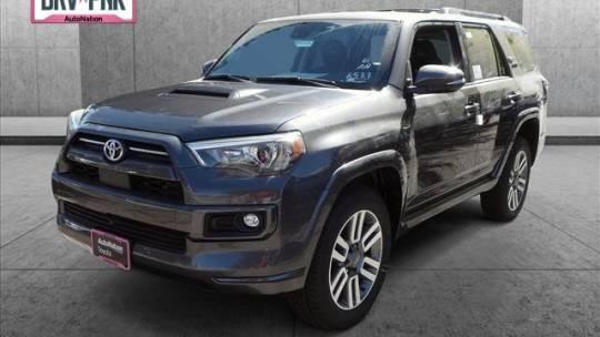 2022 Toyota 4Runner TRD Sport for sale in Leesburg, VA