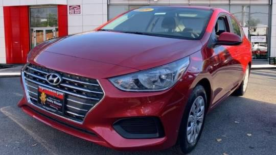 2020 Hyundai Accent SE for sale in Bronx, NY