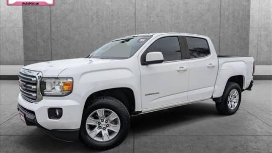 2016 GMC Canyon 2WD SLE for sale in Buena Park, CA