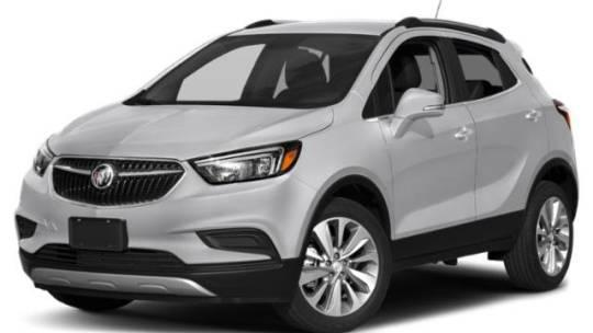 2019 Buick Encore Essence for sale in Houston, TX