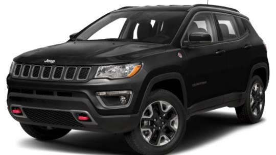 2020 Jeep Compass Trailhawk for sale in Raleigh, NC