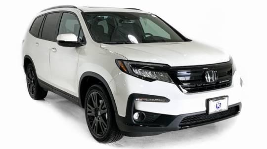 2022 Honda Pilot Black Edition for sale in Lansing, IL