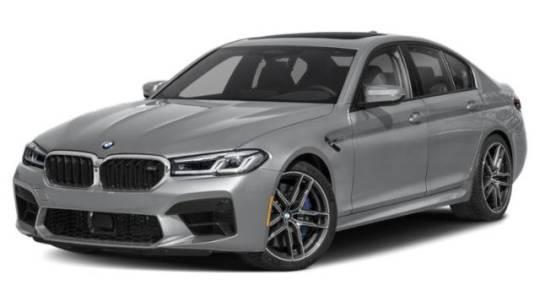 2022 BMW M5 Sedan for sale in Elmhurst, IL