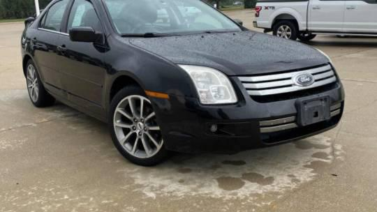 2009 Ford Fusion SEL for sale in Hazel Crest, IL