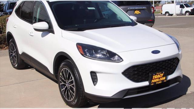 2021 Ford Escape SE Plug-In Hybrid for sale in Tracy, CA