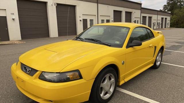 2004 Ford Mustang Standard/Deluxe/Premium for sale in Fredericksburg, VA